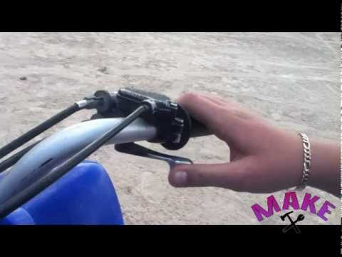 Make: Como hacer wheelies, caballitos, reparones