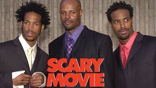 HOW HOLLYWOOD STOLE SCARY MOVIE FROM THE WAYANS