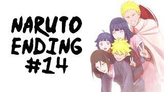 Naruto Ending 14