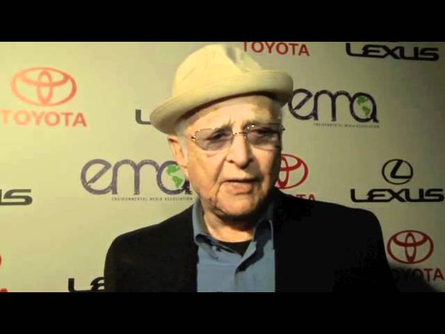 Legendary TV Producer Norman Lear