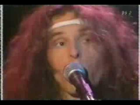 Ted Nugent CAT SCRATCH FEVER LIVE 1978