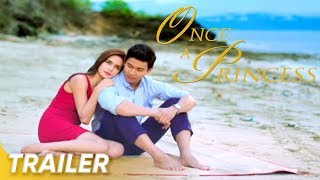 Once A Princess Official Trailer