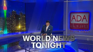 Ada Derana World News Tonight | 18th January 2021