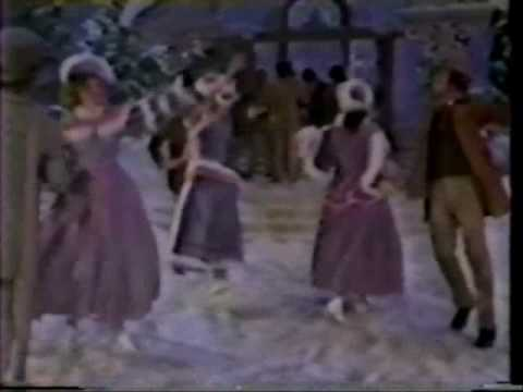 Carpenters - Christmas Waltz