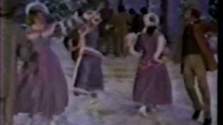 Watch Carpenters Christmas Waltz video