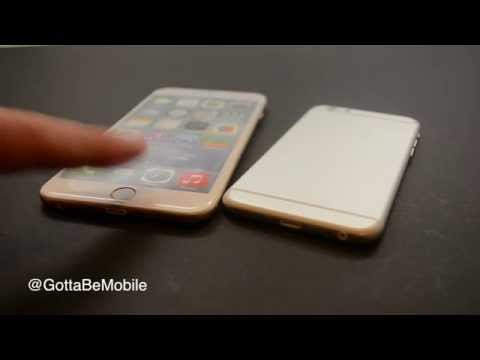 iPhone 6 What Buyer's Can Expect from a New iPhone