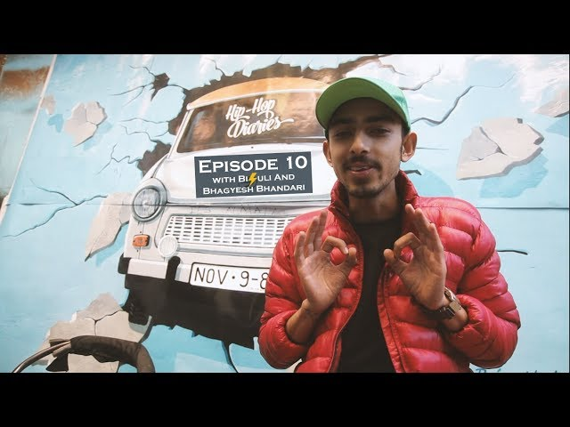 Hip-Hop Diaries EP. 10 | Bizuli Interview | Bhagyesh Bhandari | Freestyle Jam Up