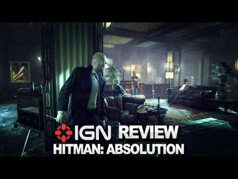 Hitman: Absolution Video Review - IGN Reviews