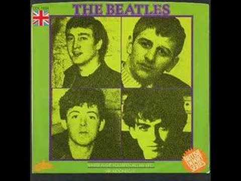 Beatles - I Remember You