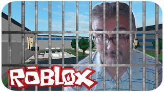 MI PADRE SE ESCAPA DE LA CÁRCEL | PRISON LIFE ROBLOX ESPAÑOL | SRTALULY