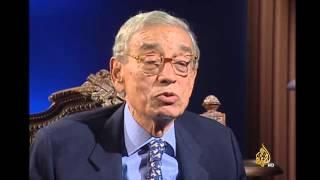 شاهد على العصر - بطرس غالي: السادات نجح في فتح أبواب مصر أمام المجتمع الدولي