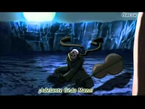 Naruto shippuden {avances de la cuarta guerra ninja }mp4