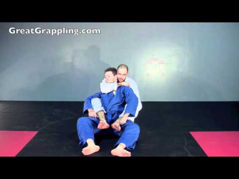 Back Control Submission The Short Choke.mov Image 1
