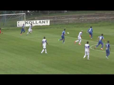 Delta Tulcea - FC Viitorul II 3-1