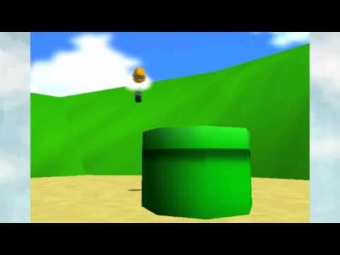 Let's Play Mario 64