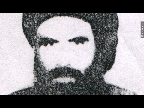 Taliban Leader Mullah Omar Supposedly Dead - Newsy