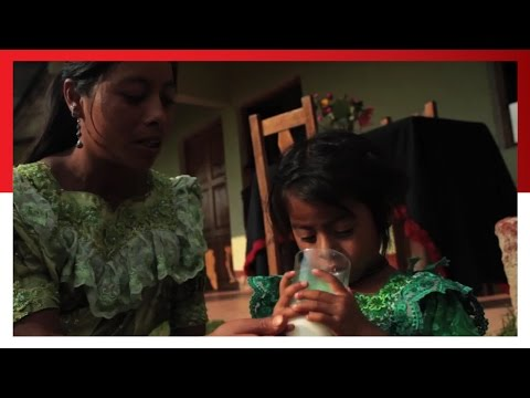 Save the Children Fights Child Hunger in Guatemala