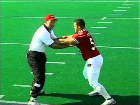 Youth Football - Run Blocking Essentials