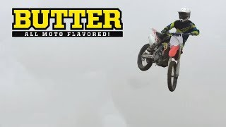 Butter: All Moto Flavored - Jerry Robin - Full Part [HD]