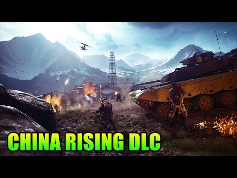 Battlefield 4 China Rising: First Impressions - Starting Out Strong? (Battlefield 4 Gameplay)
