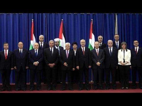 Palestinesi in festa, nasce governo d'unità. Israele furiosa
