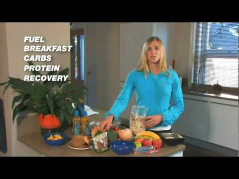 Liz talks food and the ideal runners diet.mpg