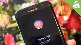 This is Samsung's Good Lock for Android