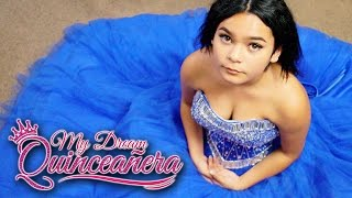Princess Diana - My Dream Quinceañera - Diana EP 2