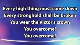 Darlene Zschech - Victor's Crown [with Lyrics]