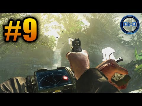 "Call of Duty: Ghosts Walkthrough (Part 9) – Campaign Mission 9 ""THE HUNTED"" (COD Ghost)"