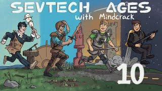 Sevtech with Guude Arkas n Nebris 010