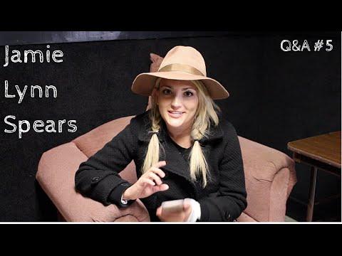 Jamie Lynn Spears Q&A #5