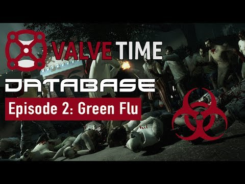 The Green Flu - Database: Episode 2