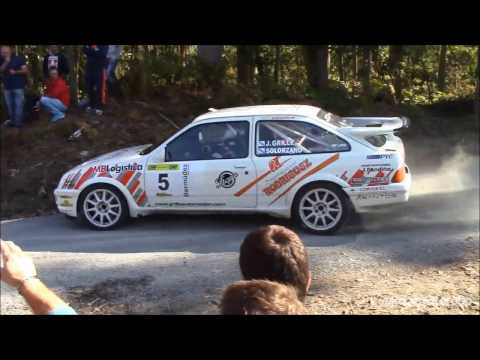 Sierra Cosworth Pure Sound - Grille - Season 2016