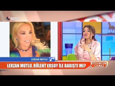 Lerzan Mutlu'dan ''Seda Sayan-Bülent Ersoy'' açıklaması!!!