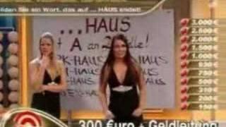 Juliane Ziegler (Nazi-Skandal im TV) Deutschland geschockt