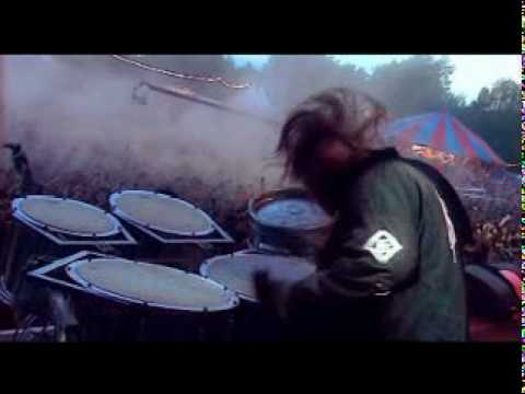 Slipknot (sic) Live At Belfort Video
