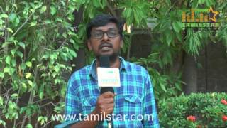 P  S  Ramnath At Thirunaal Movie Team Interview