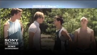 Grown Ups 2 TV Spot #2