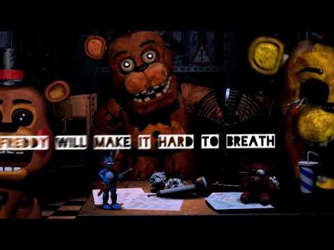 [Sayonara Maxwell] Five Nights at Freddy's 2 - Song [Alternative Metal cover by Mia & Rissy]
