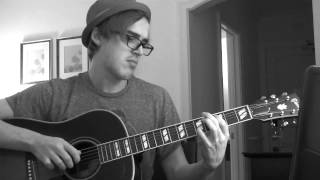 Tom Fletcher - blackbird