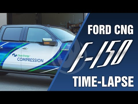 Sapphire Creative Timelapse – Clean Energy Compression Wrap
