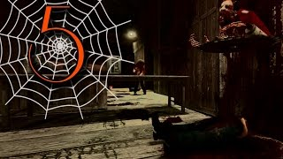 Top 5 Scary Things About Half life