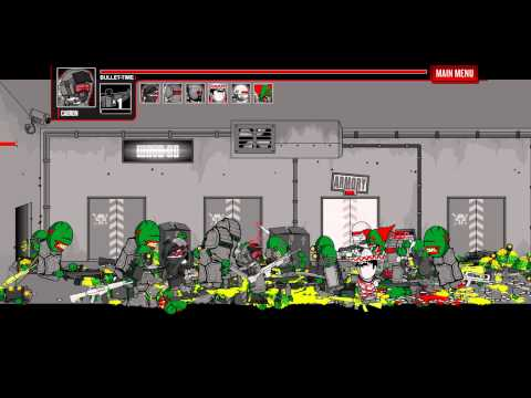 madness project nexus: zombie mode wave 65