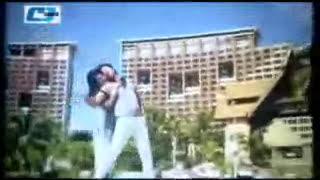 Mon Deye Monta Amar Niye Geso   Bangla Movie Boss Number One  Song