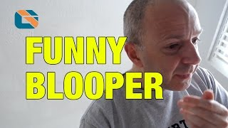 Recording with a Friend BLOOPER !!! #funny #blooper #laugh #RT