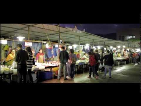 Zhuhai-Seafood Street