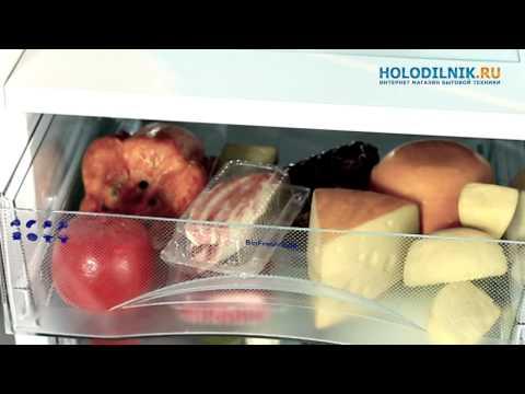 Продуктовое видео для Холодильник.ру