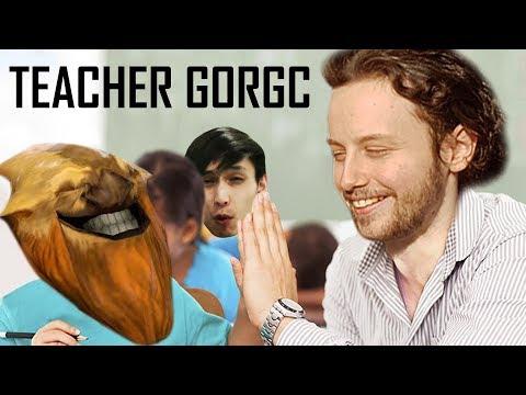 Gorgc Teaching Earthshaker How To Echo Slam ◄ SingSing Dota 2 Highlights