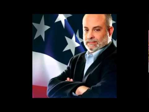 Mark Levin - For The Left, Capitalism Can Never Fail, Yet Government Is Expected To Fail